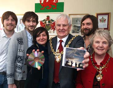 Mayor of Wrexham