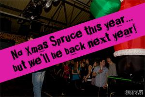 christmas Spruce TM