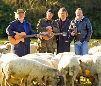 Adrian Edmondson & The Bad Shepherds