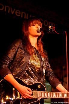 Polly Mackey