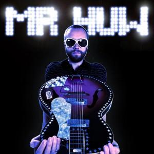 Mr Huw