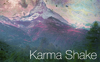 karma shake band